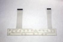 Membrane Key;17KEY