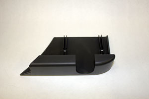 Cover Arm Rest   D L  ABS 75140 TM329-Q1 Afg 2-0AT