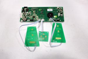 Upper Control Board Afg 2-0AT