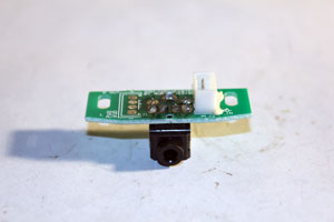 Board Audio Input Output Afg 2-0AT