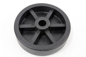Mobile Wheel Rear Deck Afg 2-0AT