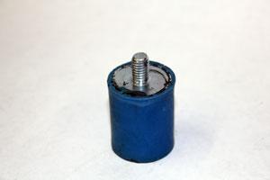 Elastomer Blue Afg 2-0AT