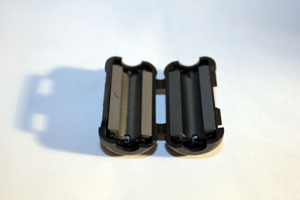 Ferrite Core T31x16x19-C Afg 2-0AT
