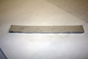 Foam Tape One Sided 20x5x150L Afg 2-0AT